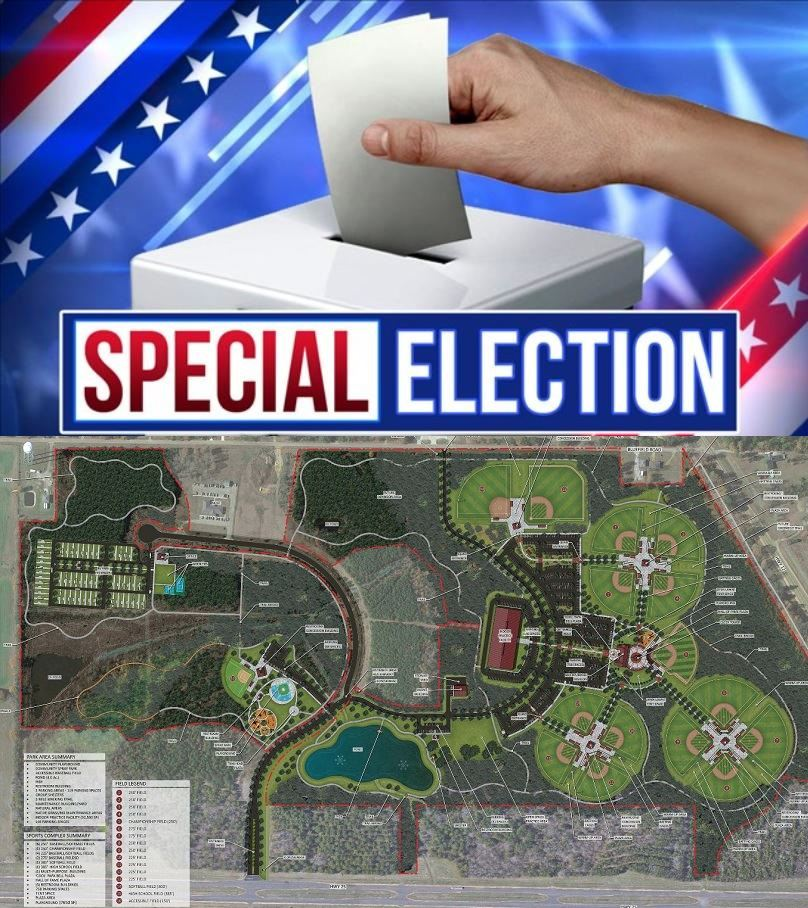 SpecialElection